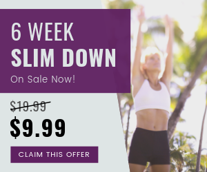 Bella Diva 6 Week Slim Down