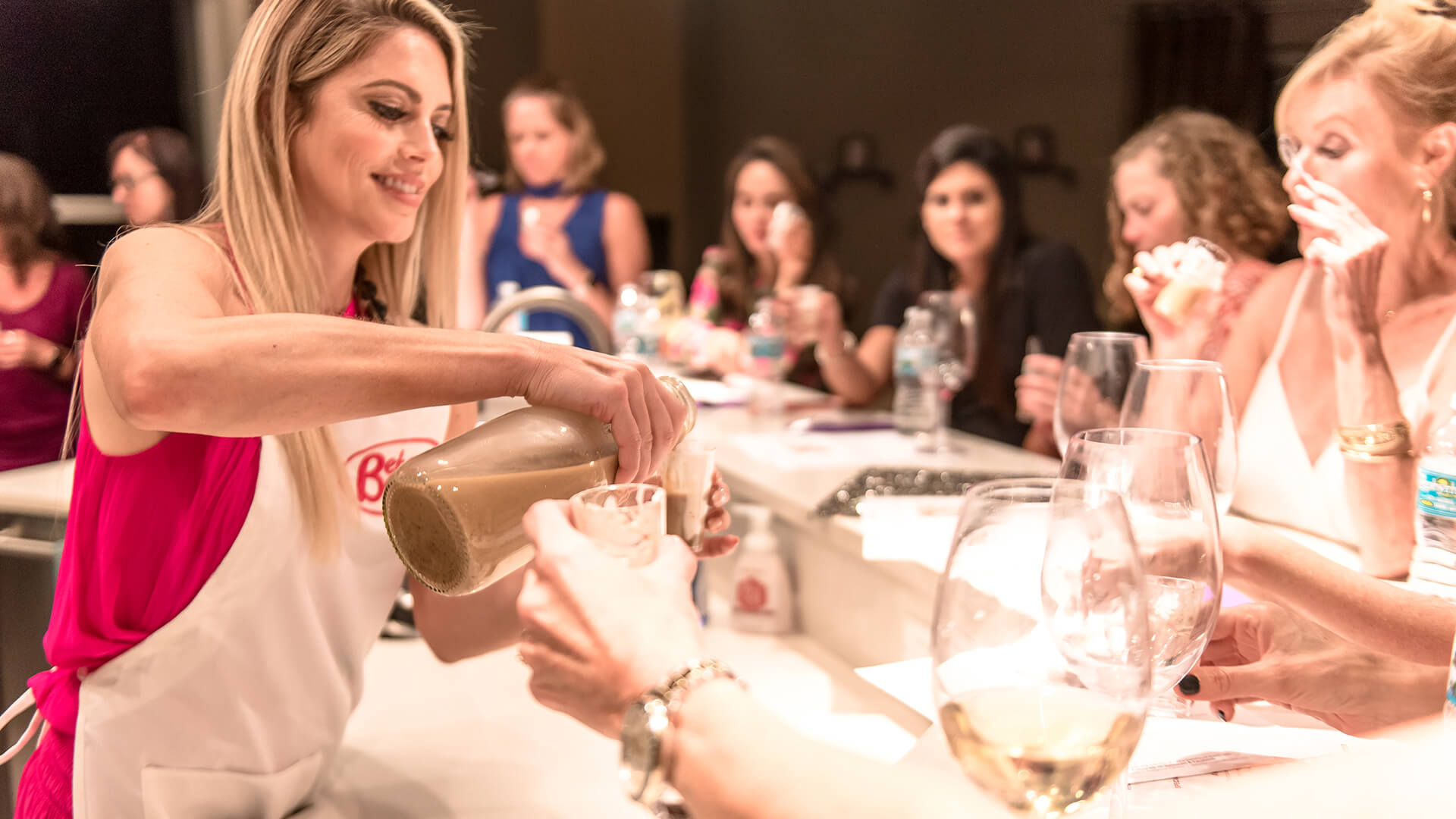 Bella Diva Cooking Classes