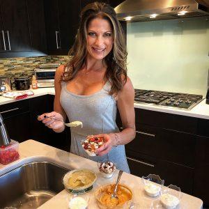Laura Dalsanto Bella Diva Fitness
