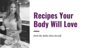 Recipes Your Body Will Love