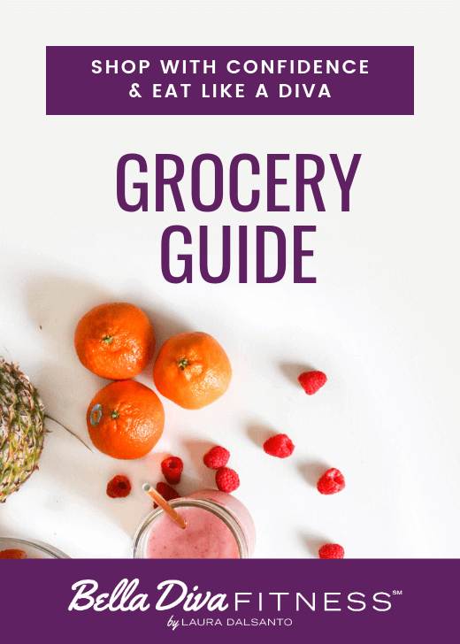 The Diva Grocery Guide