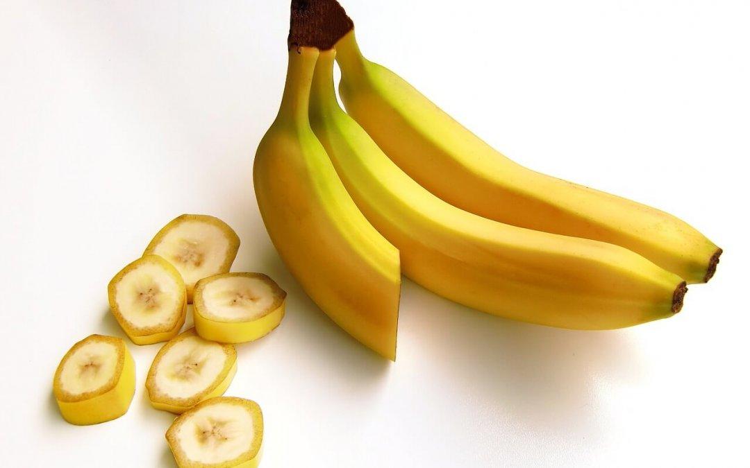 Bella PB Protein Banana Bars