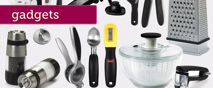 10 Kitchen Gadgets