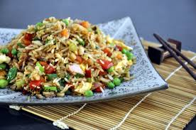 "Tasty Tuesday Diet Diva-liciously    ""Fried Rice"""