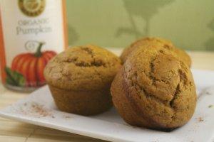 Pumpkin Protein & Muffin Tin Magic