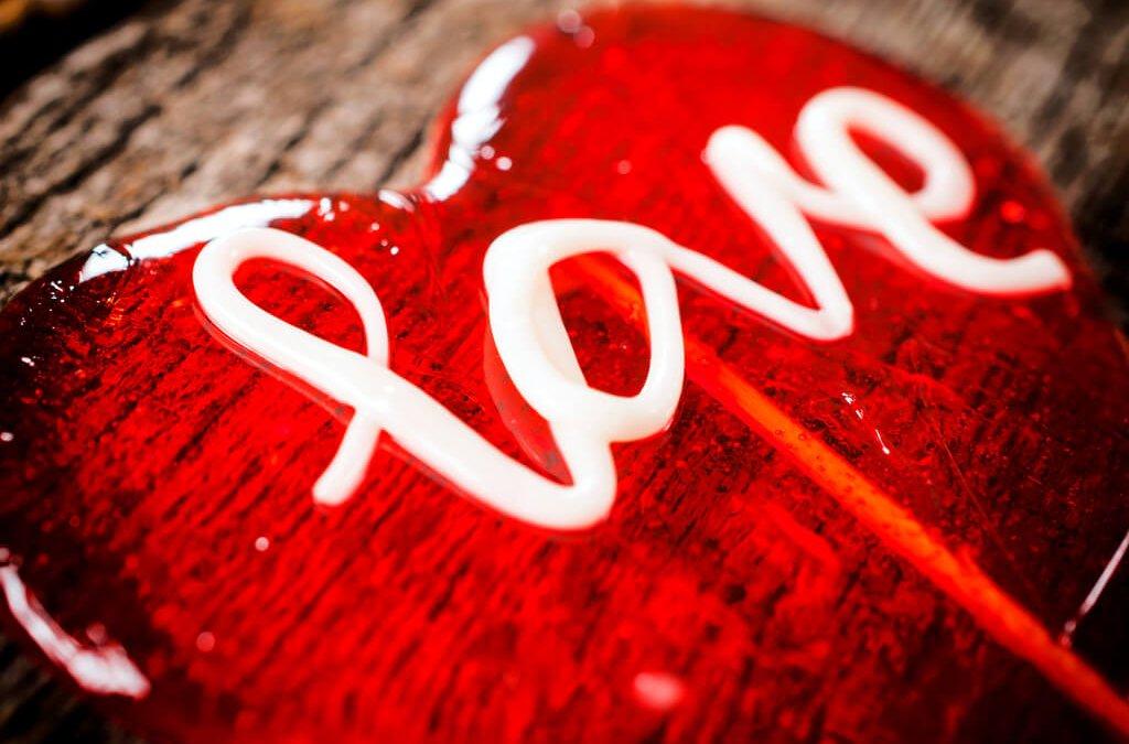 Love: A Very Powerful Feeling