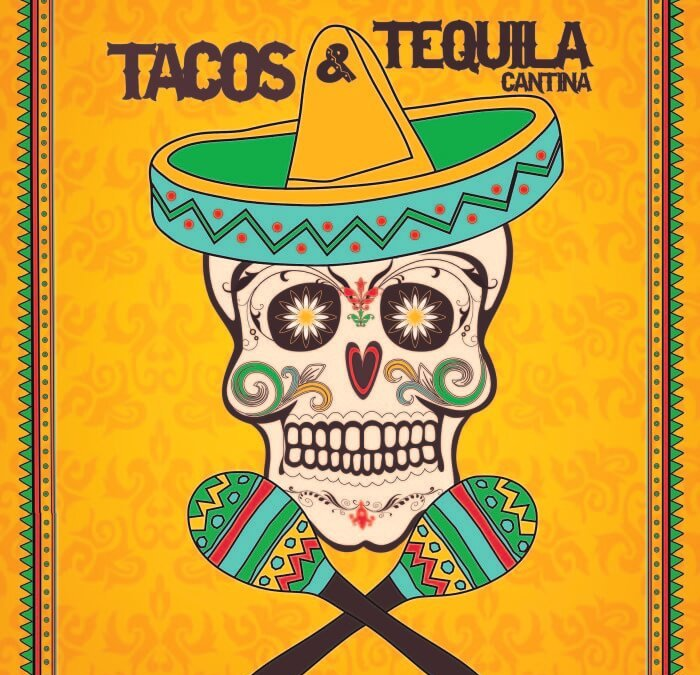 Nutritious Night Out: Tacos & Tequila