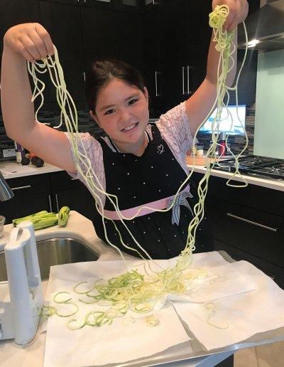 Diva-licious Cooking Classes