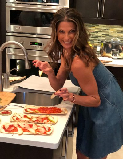 Diva-licious Cooking Classes