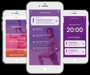 Bella Diva Fitness App