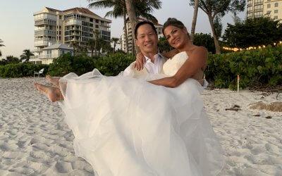 Married Life Wu Hoo