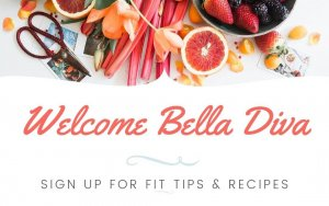 Welcome Bella Diva