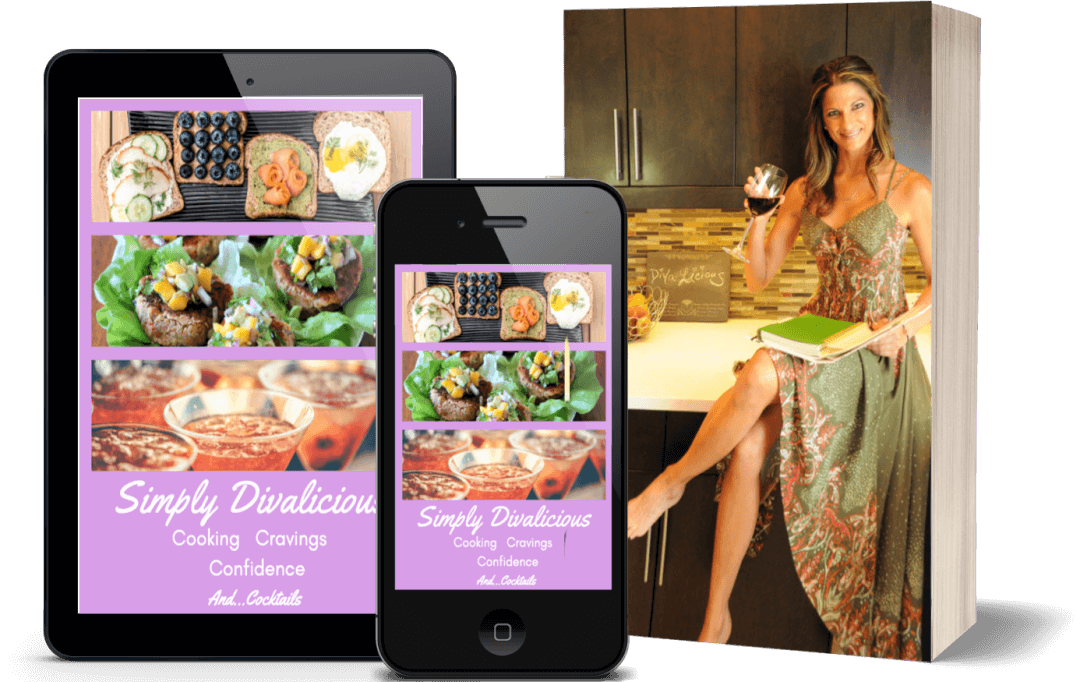 Simply Divalicious Cookbook