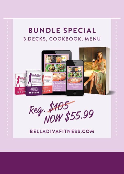 Bella Diva Bundle Special